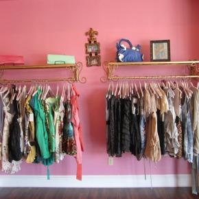Tinka's Closet GrandOpening