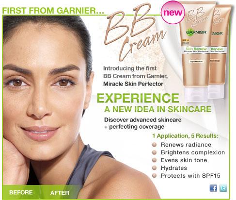 Garnier products online shopping