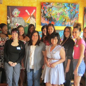 Beauty Bloggers Orlando MeetUp