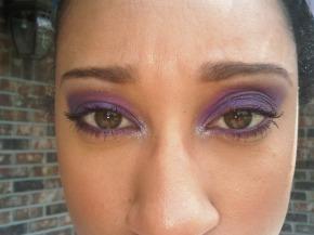 FOTD: Maybelline Eye Studio ColorExplosion