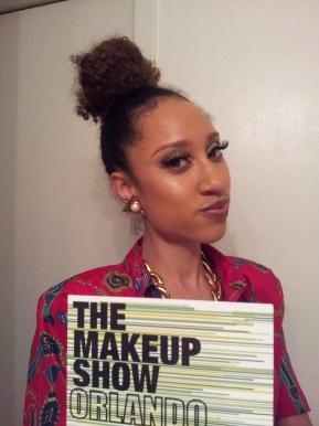 The Makeup Show Orlando2013