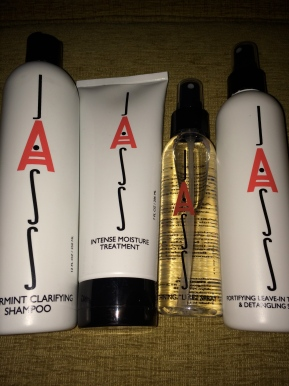 JASS Products Review